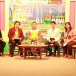Talk Show Interaktif di Berbagai Media Televisi Seluruh Indonesia